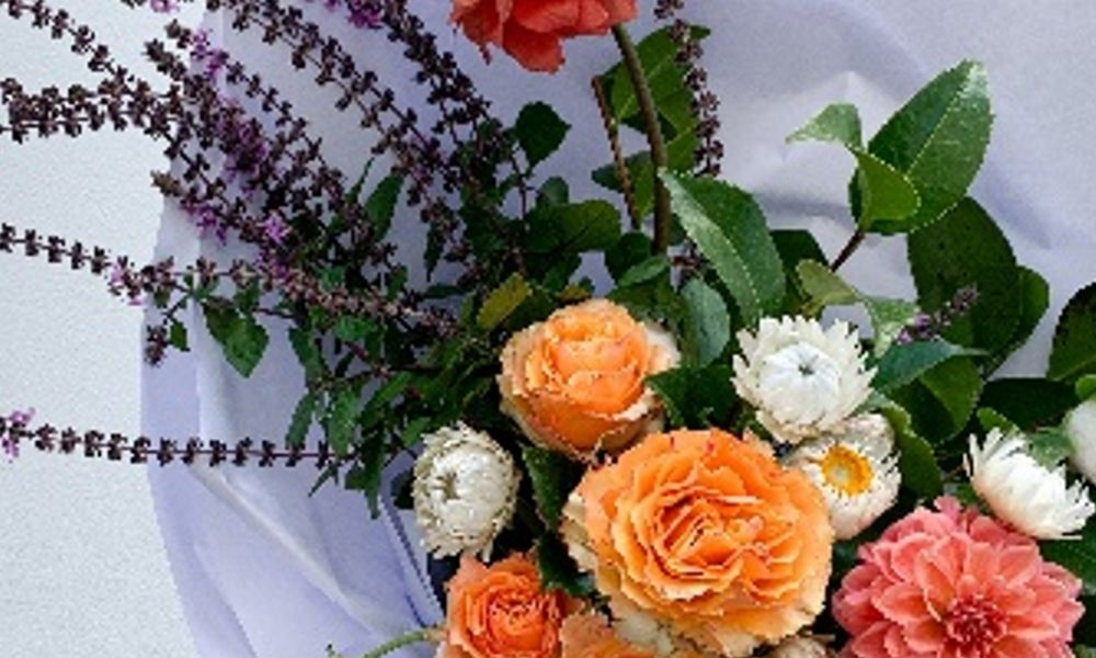 From Events to Gift Florist during COVID